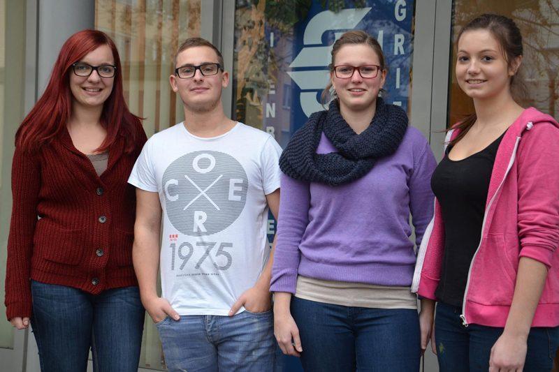 Jugendteam der EMK Grieskirchen