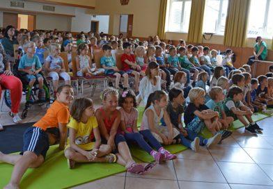 Kindertheater im Pfarrheim